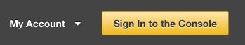 Sign In to AWS Console