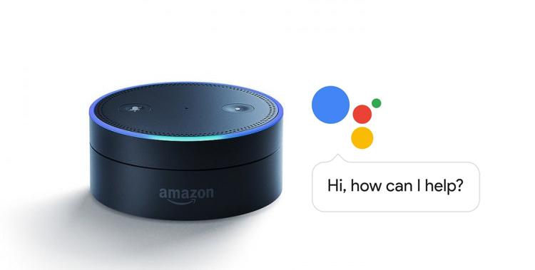 Guide: Install Google Assistant Alexa Skill | Alexa Mods